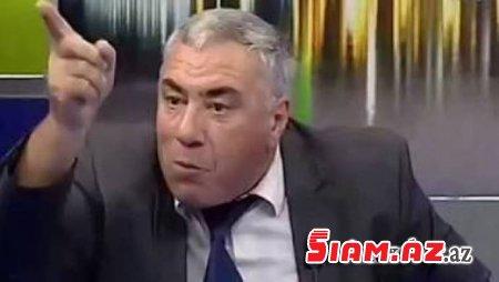 """""""Ola bilsin ki, Əliyev yorulsun və prezidentliyi mənə versin""""- """"Mən prezident olsam, Əliyevə hansı postu istəsə verəcəm"""""""
