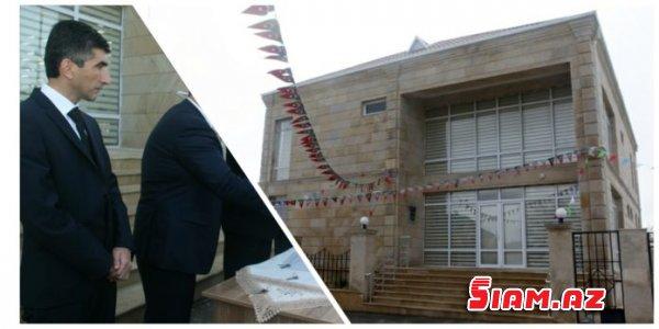 """Neftçala DSMF-nin rayon şöbəsinin müdiri Salmanov Ramil qurumda""""bazar"""" açıb"""