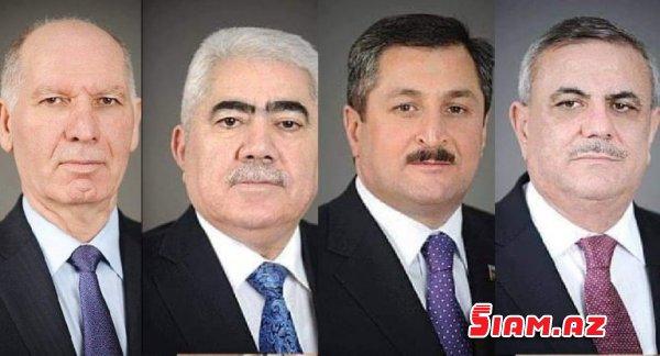 Prezidentə və seçiciyə lazım olmayan biznesmen deputatların – Siyahısı